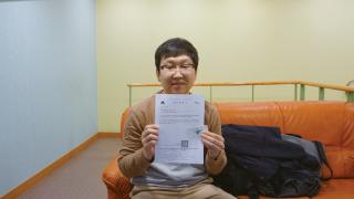 공유이야기_ 본동종합사회복지관 담당자 곽영민