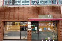 [언론보도] 김밥 처음 만든 아버지들 진땀 뻘뻘…동네 아버지들끼리 요리 레시피 공유