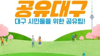 2019공유대구한눈에보기:)